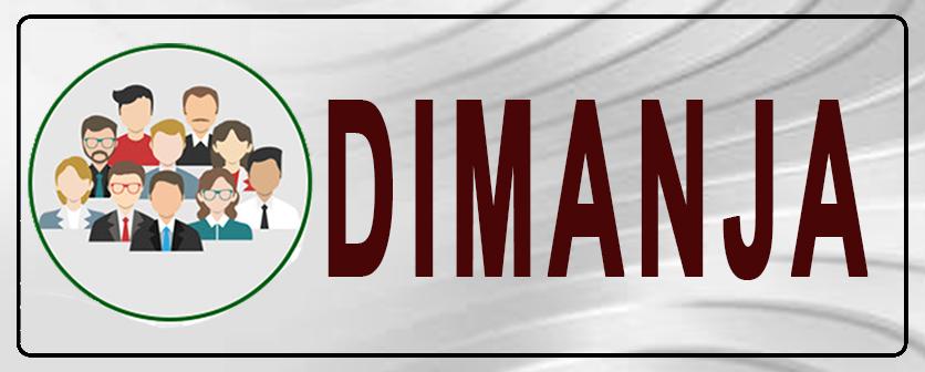 DIMANJA (Digital Manajemen Kerja)